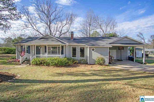 252 Raleigh Ave, Homewood, AL 35209 (MLS #871892) :: LIST Birmingham