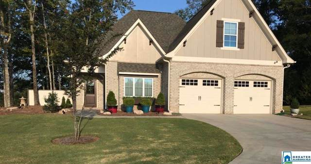230 Hayden Dr, Pell City, AL 35128 (MLS #871909) :: Howard Whatley
