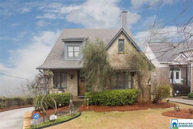 1101 Fern St, Birmingham, AL 35209 (MLS #871912) :: Howard Whatley