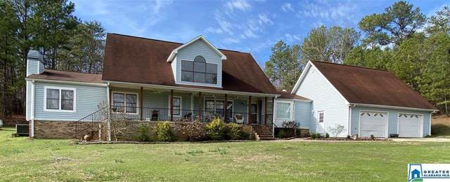 5835 Hwy 51, Chelsea, AL 35043 (MLS #871914) :: Gusty Gulas Group