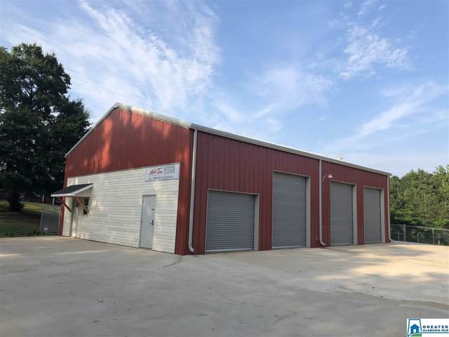 1615-B Hickory Rd, Bessemer, AL 35022 (MLS #871918) :: Gusty Gulas Group
