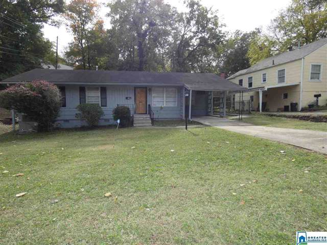649 S 19TH AVE S, Birmingham, AL 35205 (MLS #871919) :: Josh Vernon Group