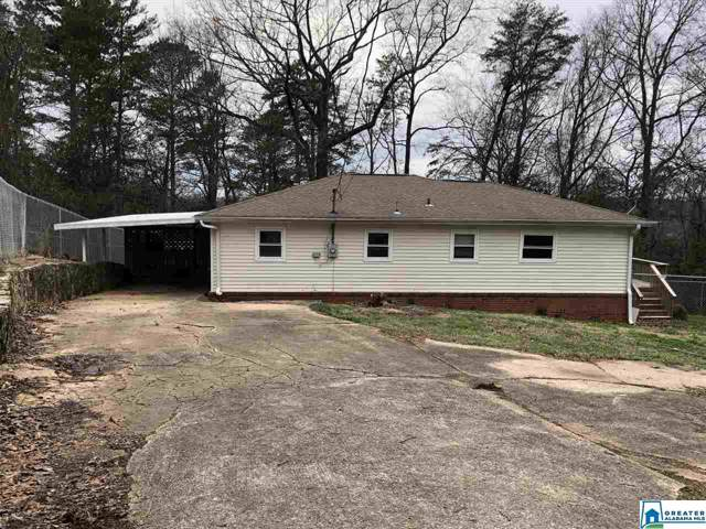 536 Valley Rd, Birmingham, AL 35206 (MLS #871921) :: Howard Whatley