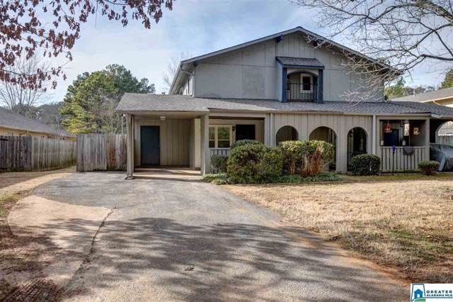 1832 Oakleaf Ln, Birmingham, AL 35215 (MLS #871923) :: Howard Whatley
