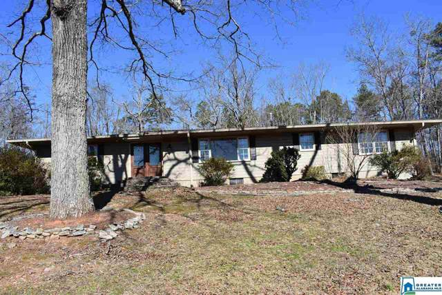 809 Anniston Beach Rd, Anniston, AL 36206 (MLS #871924) :: Gusty Gulas Group