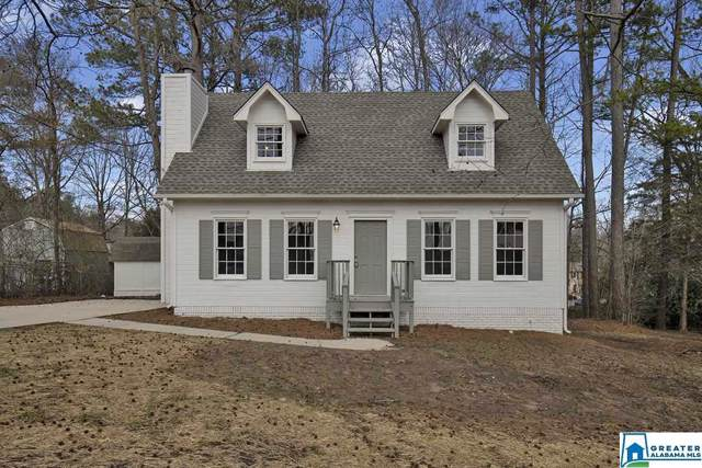 810 4TH AVE NW, Alabaster, AL 35007 (MLS #871932) :: Howard Whatley