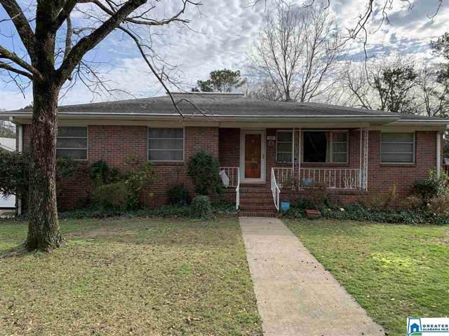 1121 10TH CT, Pleasant Grove, AL 35127 (MLS #871933) :: LocAL Realty