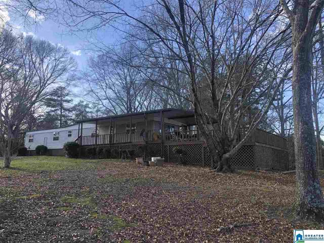 391 Seddon Rd, Riverside, AL 35135 (MLS #871938) :: Gusty Gulas Group
