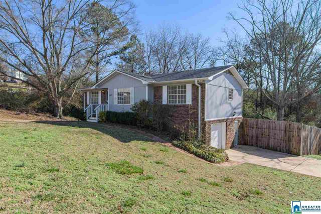 5265 Mike Dr, Pinson, AL 35126 (MLS #871941) :: LocAL Realty