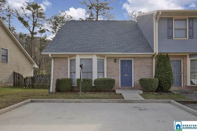 5093 Falling Creek Ln, Birmingham, AL 35235 (MLS #871943) :: Howard Whatley