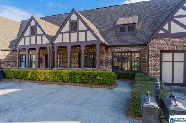 2550 Acton Park Ln, Birmingham, AL 35243 (MLS #871945) :: Howard Whatley