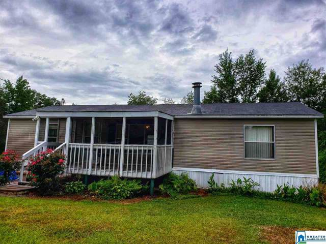 3590 Spunky Hollow Rd, Remlap, AL 35133 (MLS #871955) :: Gusty Gulas Group