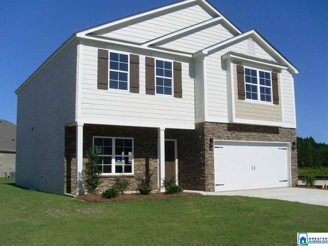 3748 Grand Central Ave, Fultondale, AL 35068 (MLS #871962) :: Gusty Gulas Group
