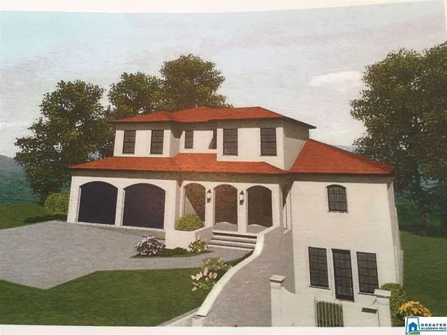 817 Villa Ln, Irondale, AL 35210 (MLS #871965) :: Gusty Gulas Group