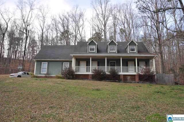 7524 Happy Hollow Rd, Trussville, AL 35173 (MLS #871970) :: Josh Vernon Group