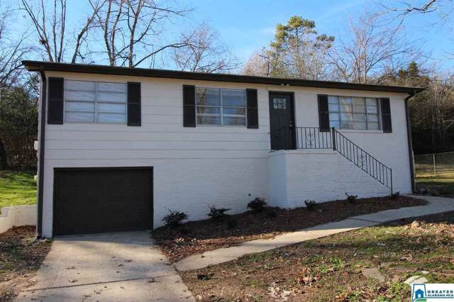 2808 Creek Ln NE, Birmingham, AL 35215 (MLS #871976) :: Howard Whatley