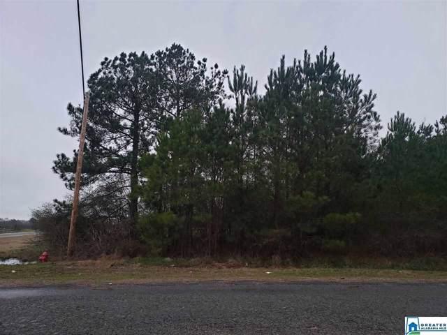 47657 Hwy 79 6.96 Acres, Blountsville, AL 35031 (MLS #871991) :: LIST Birmingham