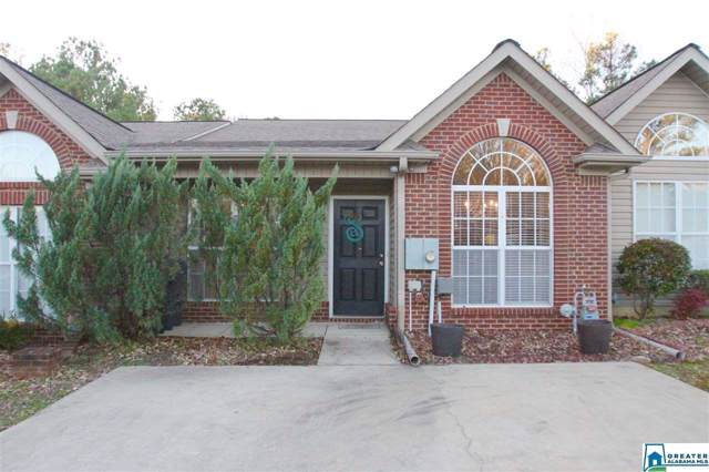 583 Cahaba Manor Dr, Pelham, AL 35124 (MLS #872025) :: LocAL Realty