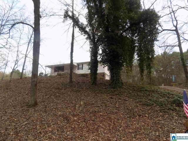 4027 Brookside Cardiff Rd, Graysville, AL 35073 (MLS #872042) :: LocAL Realty