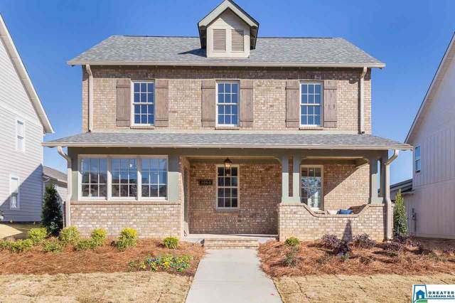 3064 Sydenton Dr, Hoover, AL 35244 (MLS #872078) :: LocAL Realty