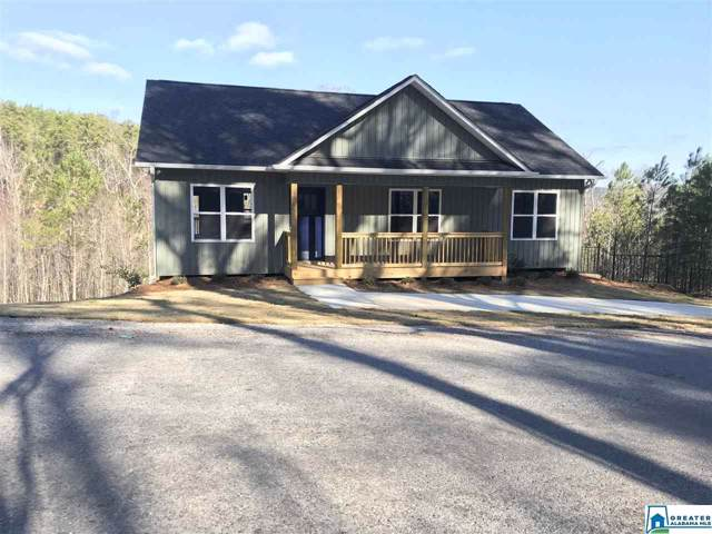 5465 Red Valley Rd, Remlap, AL 35133 (MLS #872097) :: LocAL Realty