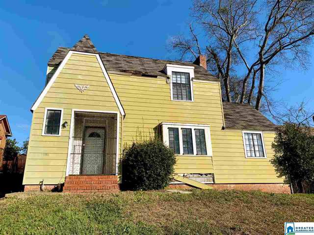 2860 20TH ST, Birmingham, AL 35208 (MLS #872144) :: Josh Vernon Group