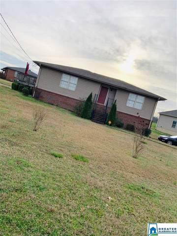 601 10TH AVE, Pleasant Grove, AL 35127 (MLS #872164) :: Josh Vernon Group
