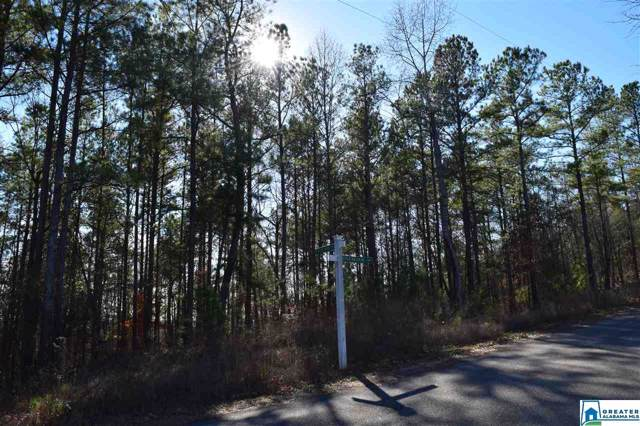 Lot 17 & 18 Co Rd 299 17 & 18, Wedowee, AL 36278 (MLS #872168) :: Bailey Real Estate Group