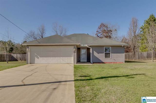 18436 Thoroughbred Dr, Vance, AL 35490 (MLS #872170) :: LocAL Realty