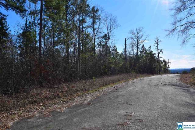Lot 21 & 22 Co Rd 299 21 & 22, Wedowee, AL 36278 (MLS #872171) :: Bailey Real Estate Group