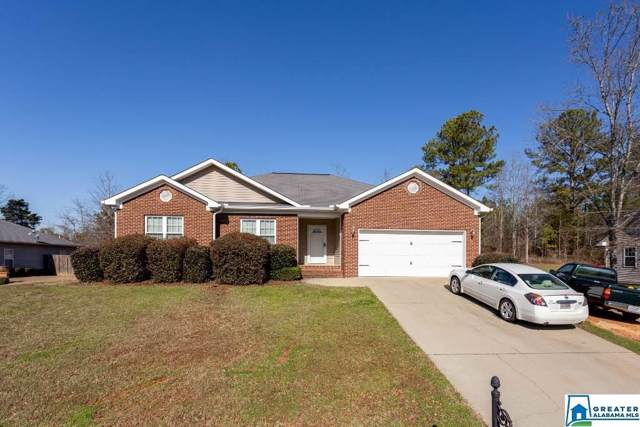 370 Twin Ridge Cir, Lincoln, AL 35096 (MLS #872180) :: Josh Vernon Group