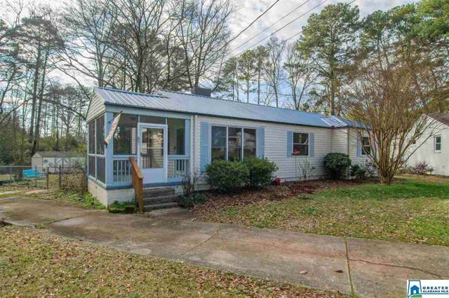 220 Stacy St, Birmingham, AL 35213 (MLS #872184) :: Josh Vernon Group