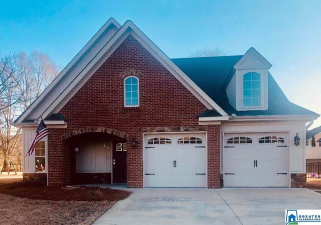 34 Sneh St, Oxford, AL 36203 (MLS #872188) :: Josh Vernon Group