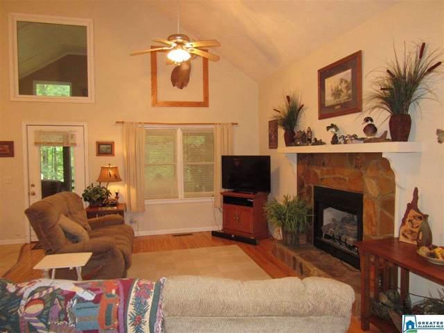 318 Pine Ridge Rd, Wedowee, AL 36278 (MLS #872207) :: Josh Vernon Group
