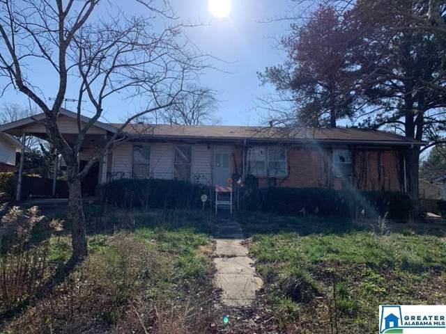 1821 Montclair Rd, Irondale, AL 35210 (MLS #872231) :: LocAL Realty