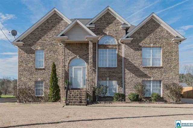 5409 Carriage House Ln, Bessemer, AL 35022 (MLS #872234) :: LocAL Realty