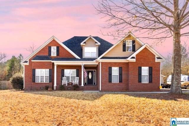399 Liberty Ln, Anniston, AL 36207 (MLS #872275) :: LocAL Realty