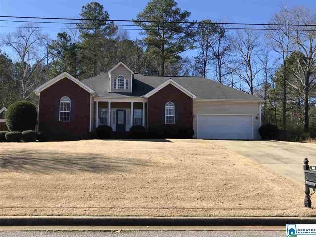 120 Waterford Way, Jacksonville, AL 36265 (MLS #872316) :: LocAL Realty