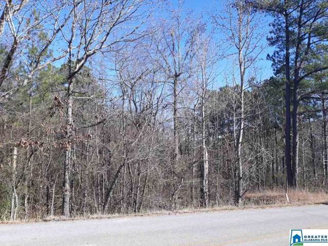 4765 Possum Trot Rd #7.12, Piedmont, AL 36272 (MLS #872346) :: LocAL Realty