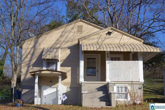 2913 Mckleroy Ave, Anniston, AL 36201 (MLS #872349) :: LocAL Realty