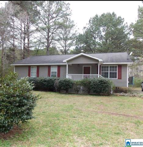 9 Canal St, Childersburg, AL 35044 (MLS #872355) :: Gusty Gulas Group