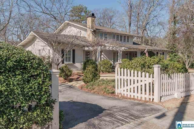 108 Hanover Rd, Homewood, AL 35209 (MLS #872383) :: LocAL Realty