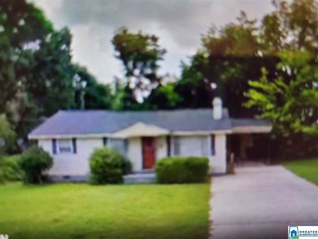 385 Alicia Ave, Talladega, AL 35160 (MLS #872390) :: LocAL Realty