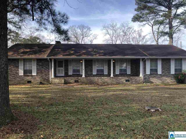120 Midfield Ave, Hueytown, AL 35023 (MLS #872393) :: LocAL Realty