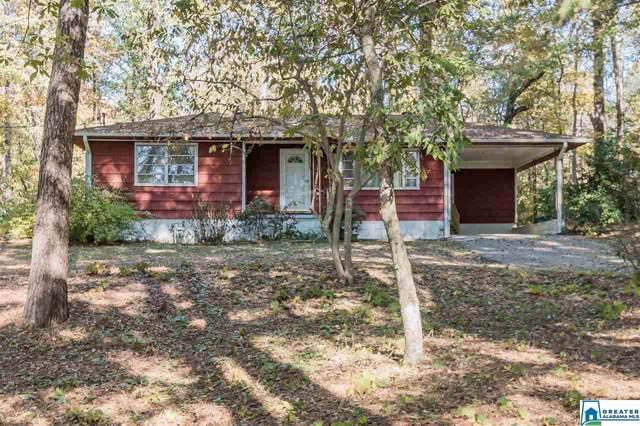 132 Farley Ave, Gardendale, AL 35071 (MLS #872402) :: LocAL Realty