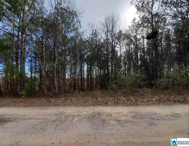00 Sunhill Dr Acreage, Remlap, AL 35133 (MLS #872418) :: Gusty Gulas Group