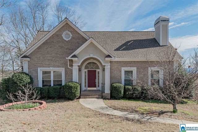 4640 Summit Cove, Hoover, AL 35226 (MLS #872420) :: Josh Vernon Group
