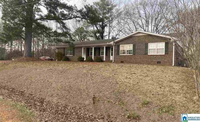 361 Lakewood Dr, Weaver, AL 36277 (MLS #872444) :: Josh Vernon Group