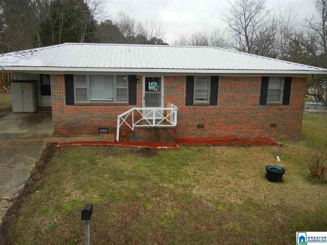 4922 Johns Cut Off Rd, Adger, AL 35006 (MLS #872459) :: LocAL Realty