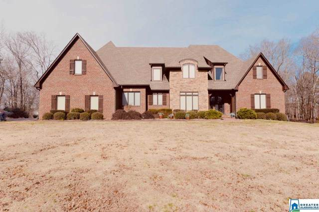 139 River Run Rd, Childersburg, AL 35044 (MLS #872479) :: Gusty Gulas Group